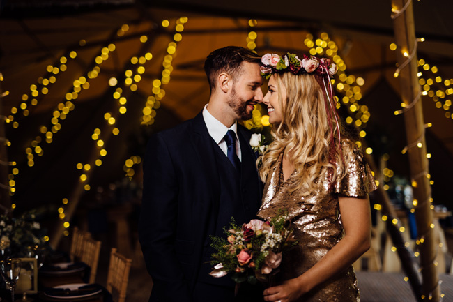 Tipi wedding ideas in Derbyshire, with Humpston and Bull Photography (43)