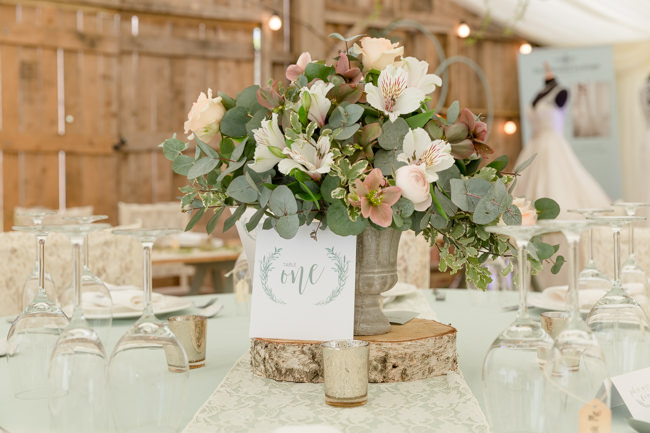 Styling inspo for your barn inspired marquee wedding with Heather Jackson Photography (7)