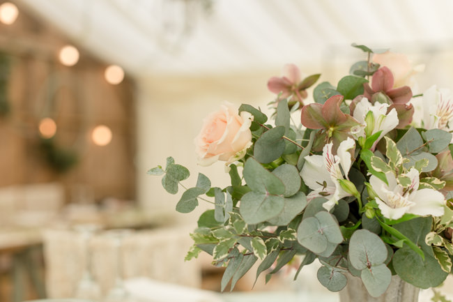 Styling inspo for your barn inspired marquee wedding with Heather Jackson Photography (14)