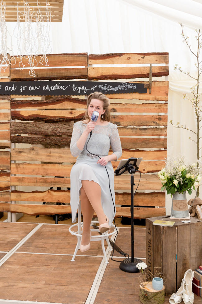 Styling inspo for your barn inspired marquee wedding with Heather Jackson Photography (18)