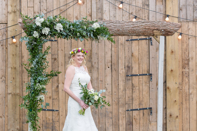 Styling inspo for your barn inspired marquee wedding with Heather Jackson Photography (35)