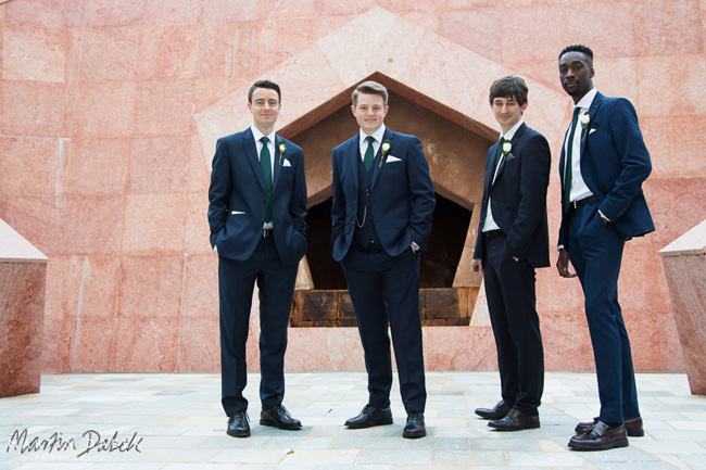 A beautiful Algarve wedding shot by Bristol photographer Martin Dabek Photography (13)