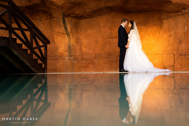 A beautiful Algarve wedding shot by Bristol photographer Martin Dabek Photography (14)