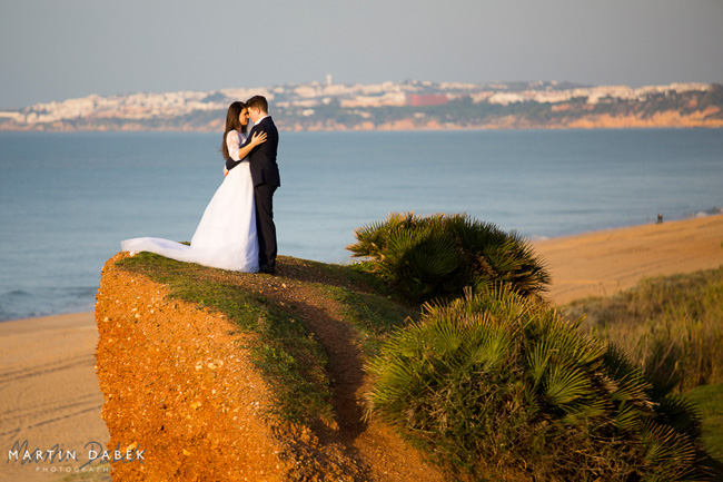 A beautiful Algarve wedding shot by Bristol photographer Martin Dabek Photography (28)