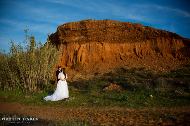 A beautiful Algarve wedding shot by Bristol photographer Martin Dabek Photography (29)