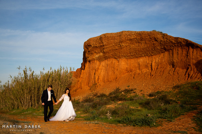 A beautiful Algarve wedding shot by Bristol photographer Martin Dabek Photography (30)