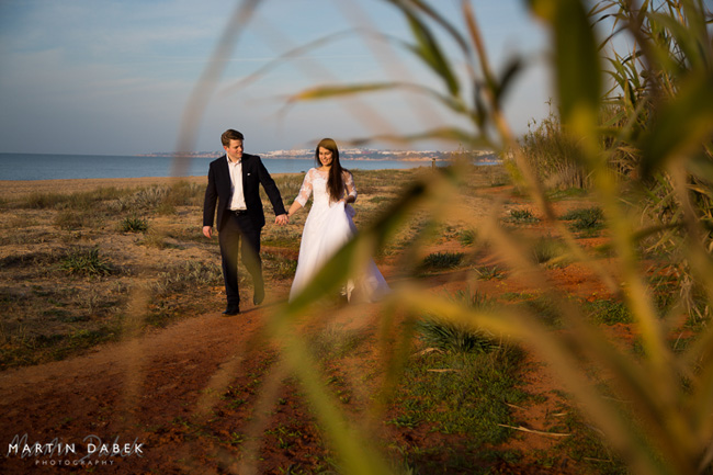 A beautiful Algarve wedding shot by Bristol photographer Martin Dabek Photography (31)