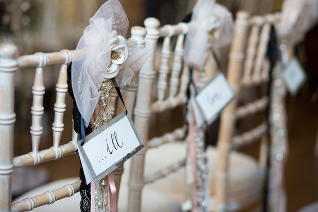 A unique and enchanting candlelit wedding at Bridwell Park. Images Martin Dabek Photography (2)