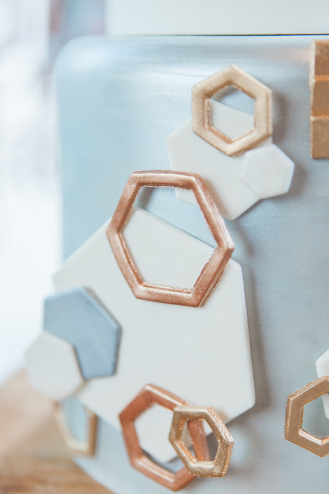 Copper and succulents for a Refinery wedding with Amanda Karen Photography Essex (19)