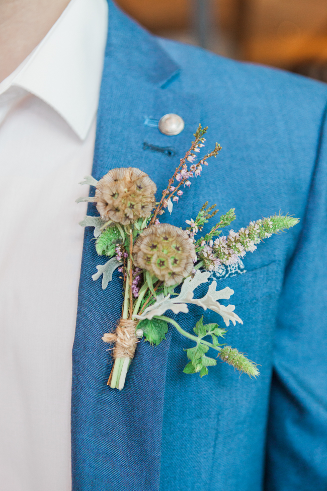 Copper and succulents for a Refinery wedding with Amanda Karen Photography Essex (30)