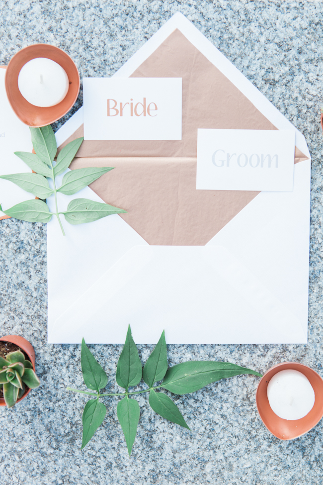 Copper and succulents for a Refinery wedding with Amanda Karen Photography Essex (37)