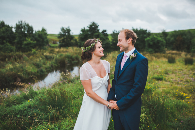Gorgeous country wedding styling in Lancashire, images by Rachel Joyce Photography (32)