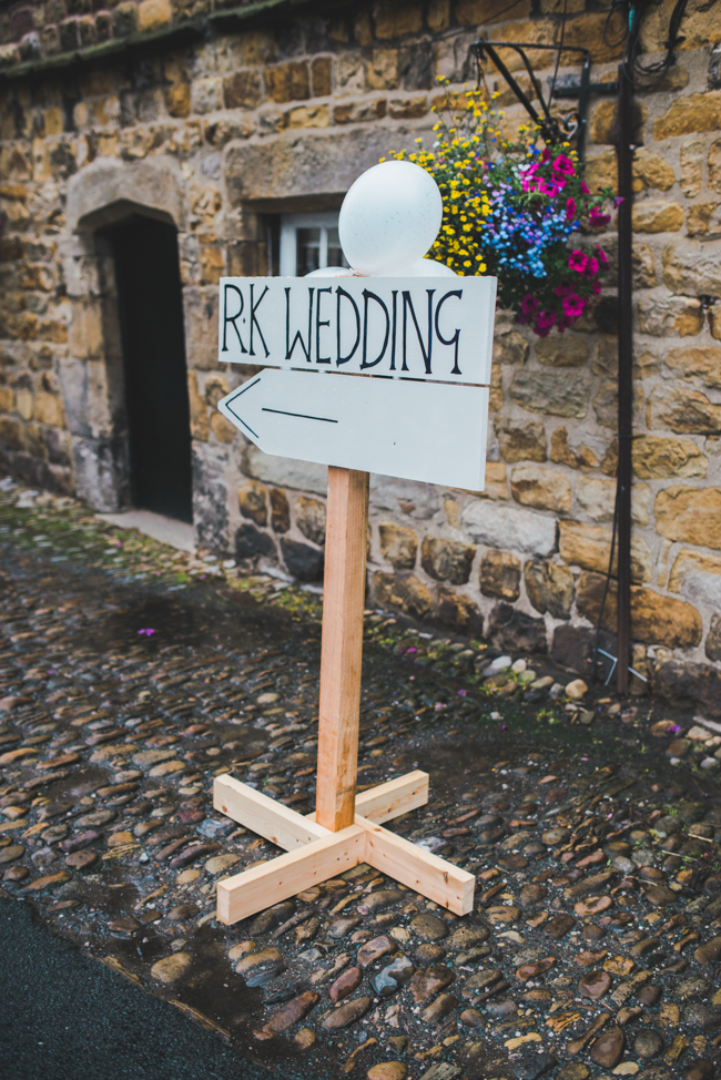 Gorgeous country wedding styling in Lancashire, images by Rachel Joyce Photography (6)