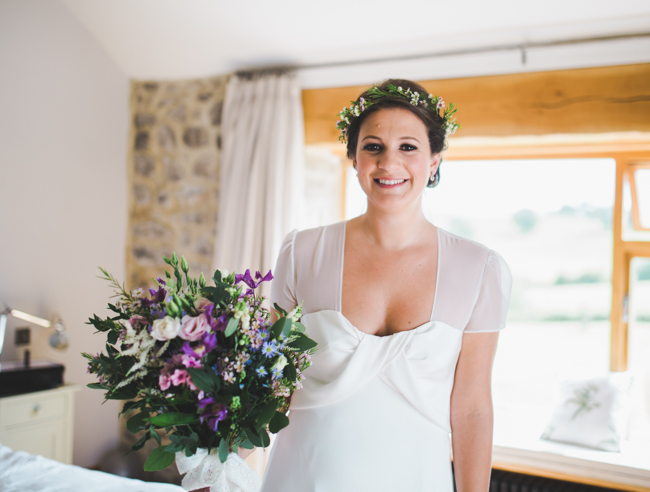 Gorgeous country wedding styling in Lancashire, images by Rachel Joyce Photography (10)