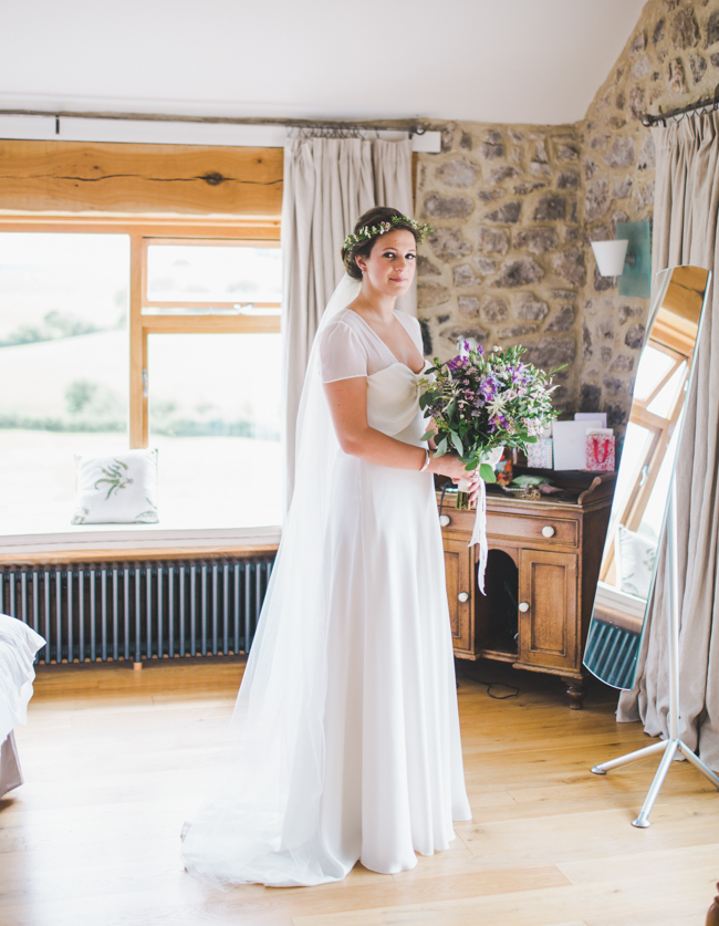 Gorgeous country wedding styling in Lancashire, images by Rachel Joyce Photography (11)