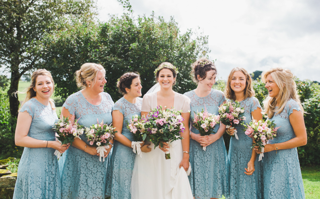 Gorgeous country wedding styling in Lancashire, images by Rachel Joyce Photography (13)