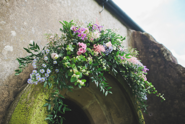 Gorgeous country wedding styling in Lancashire, images by Rachel Joyce Photography (15)