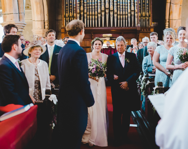 Gorgeous country wedding styling in Lancashire, images by Rachel Joyce Photography (17)