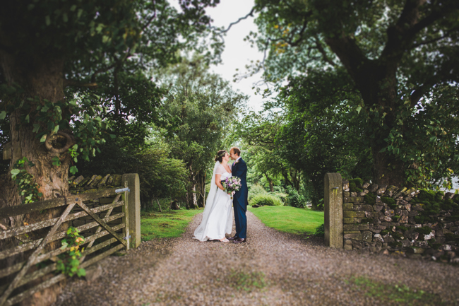 Gorgeous country wedding styling in Lancashire, images by Rachel Joyce Photography (22)