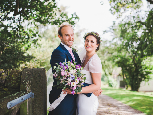 Gorgeous country wedding styling in Lancashire, images by Rachel Joyce Photography (24)