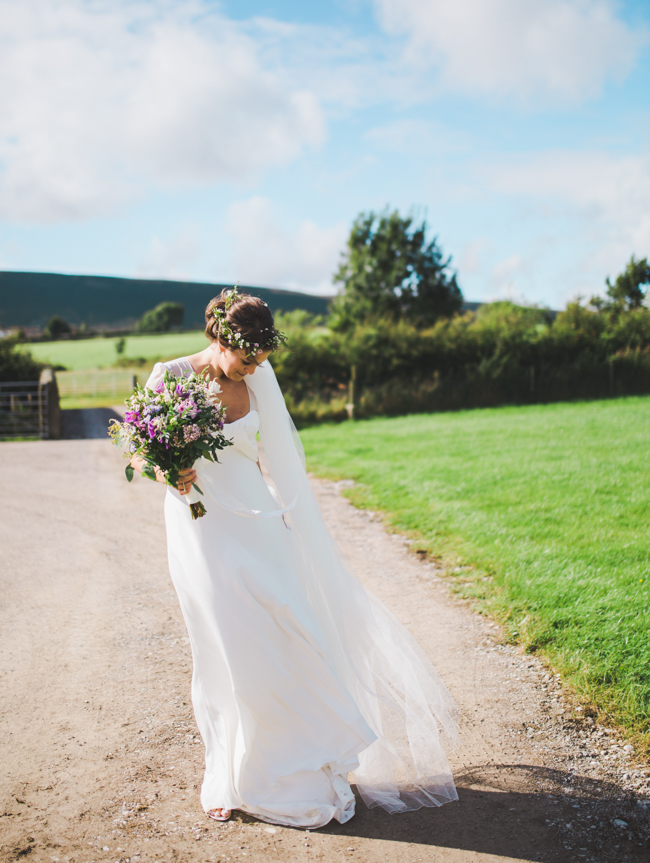 Gorgeous country wedding styling in Lancashire, images by Rachel Joyce Photography (27)