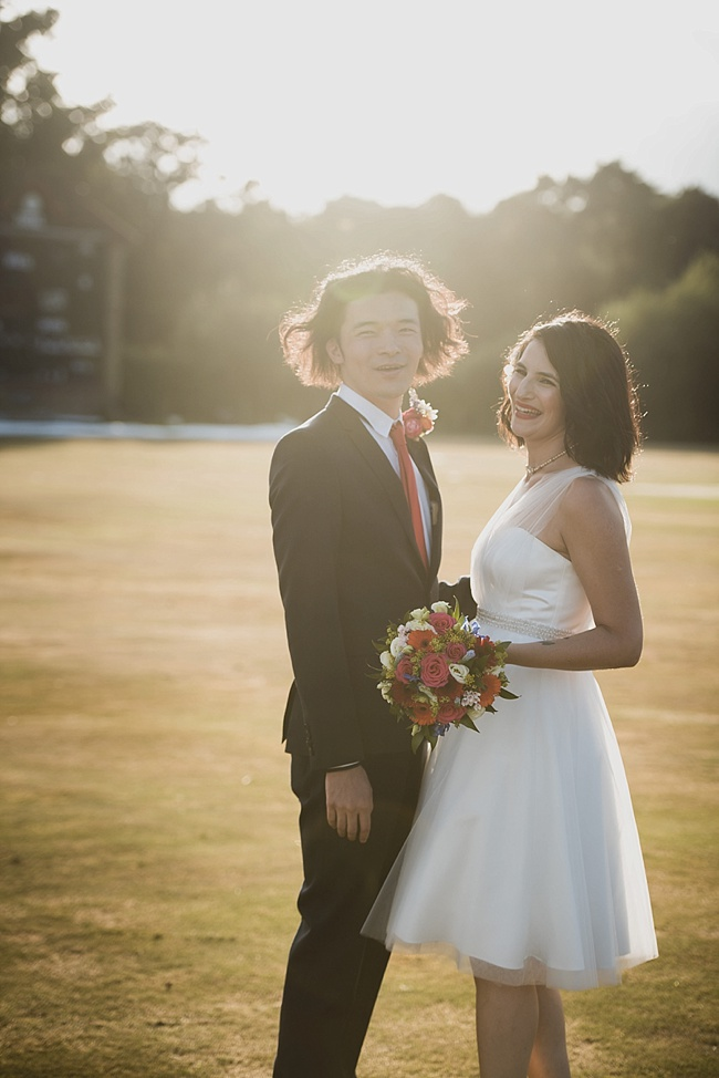 Vibrant colours and beautiful styling for a Shenley Cricket Club wedding by Linus Moran Photography (30)