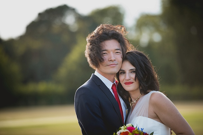 Vibrant colours and beautiful styling for a Shenley Cricket Club wedding by Linus Moran Photography (31)