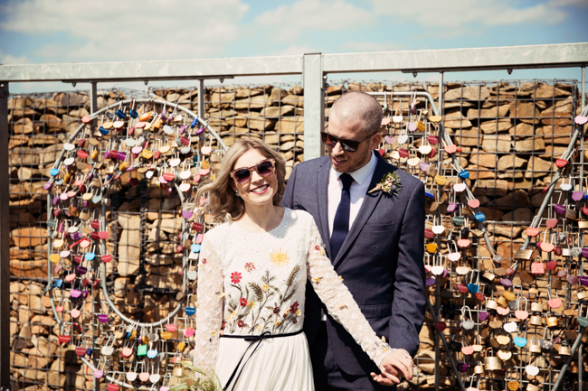 beautiful elopement images from Gretna Green, images by Camilla Lucinda Photography (10)