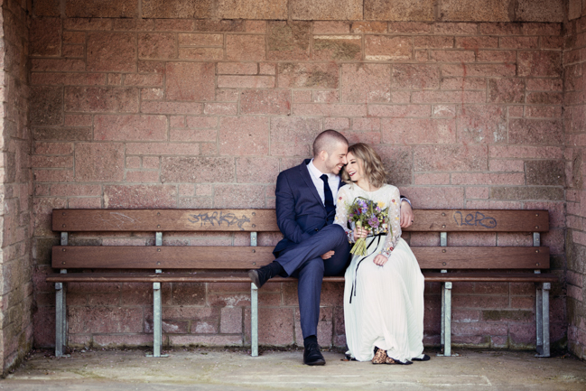 beautiful elopement images from Gretna Green, images by Camilla Lucinda Photography (7)