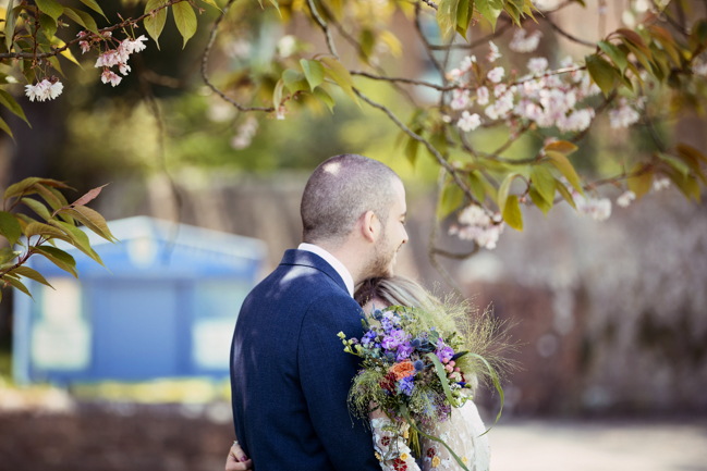 beautiful elopement images from Gretna Green, images by Camilla Lucinda Photography (4)