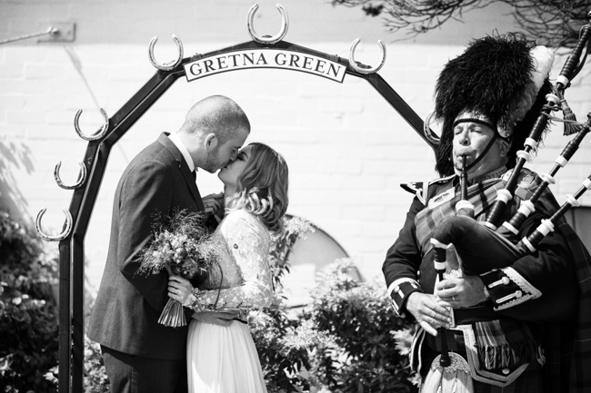 beautiful elopement images from Gretna Green, images by Camilla Lucinda Photography (15)