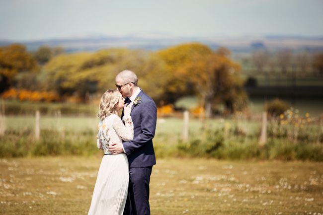 beautiful elopement images from Gretna Green, images by Camilla Lucinda Photography (12)
