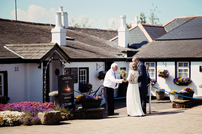 beautiful elopement images from Gretna Green, images by Camilla Lucinda Photography (24)