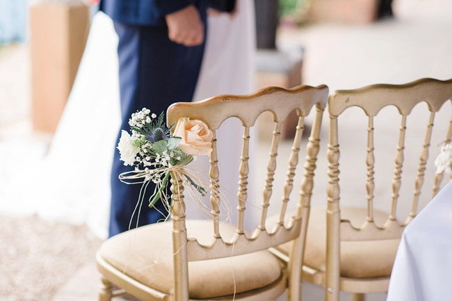 Beautiful September wedding ideas with handcrafted touches, image credit Hannah McClune Photography (9)