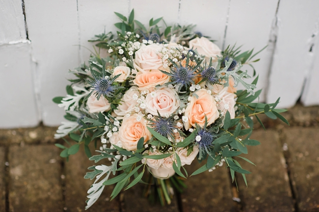 Beautiful September wedding ideas with handcrafted touches, image credit Hannah McClune Photography (38)