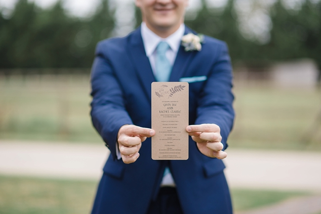 Beautiful September wedding ideas with handcrafted touches, image credit Hannah McClune Photography (3)