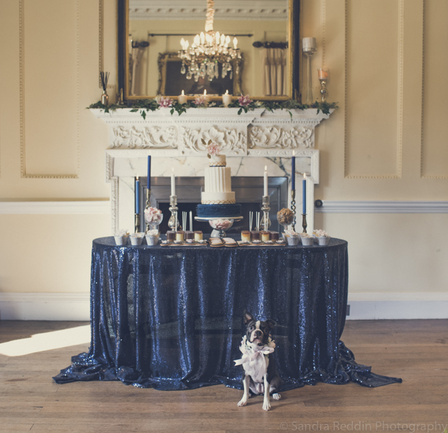 1930s true vintage wedding styling from Sprivers Mansion in Kent, with Sandra Reddin Photography (1)