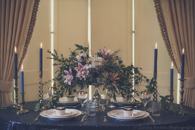 1930s true vintage wedding styling from Sprivers Mansion in Kent, with Sandra Reddin Photography (15)