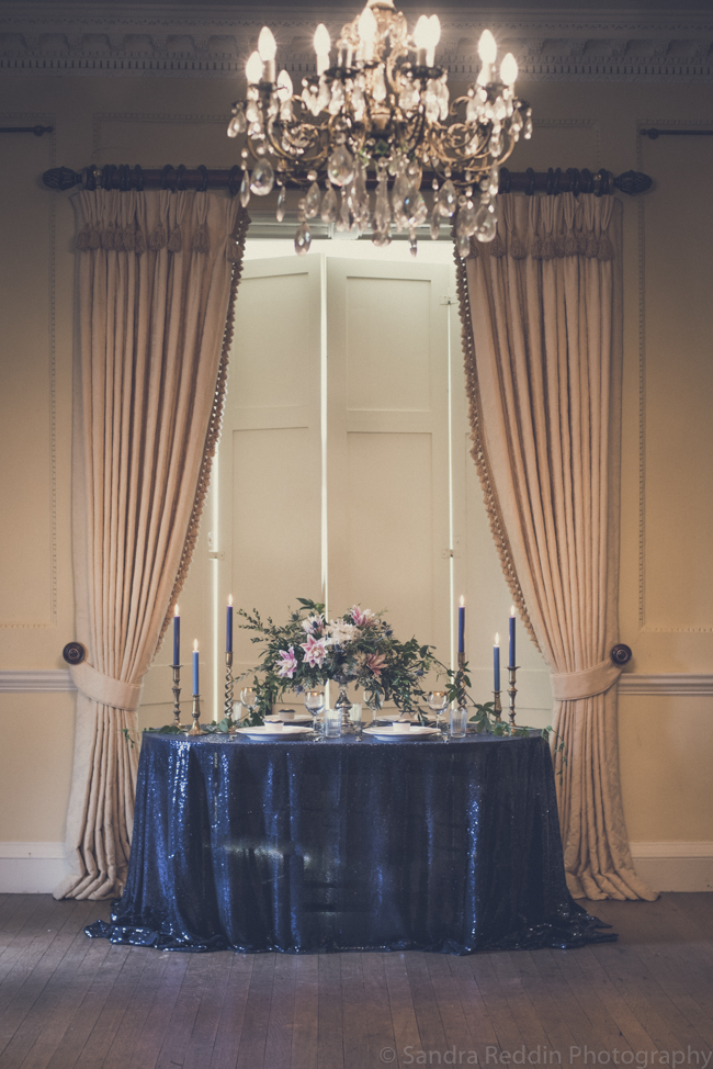 1930s true vintage wedding styling from Sprivers Mansion in Kent, with Sandra Reddin Photography (16)