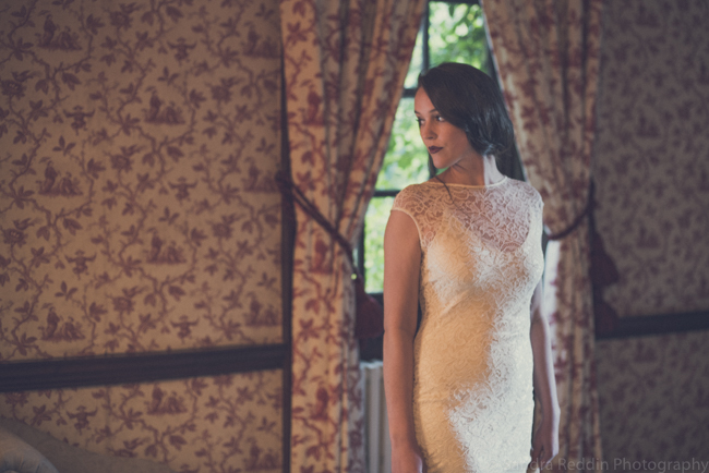 1930s true vintage wedding styling from Sprivers Mansion in Kent, with Sandra Reddin Photography (22)