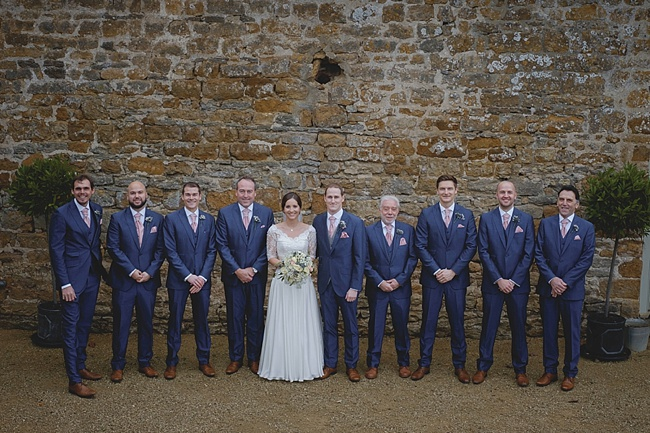 Graceful and elegant country wedding style, photo credit Linus Moran Photography (25)