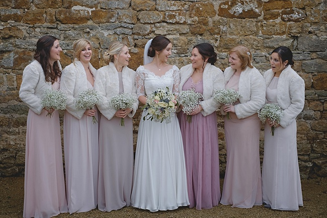 Graceful and elegant country wedding style, photo credit Linus Moran Photography (26)