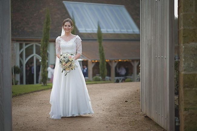 Graceful and elegant country wedding style, photo credit Linus Moran Photography (28)