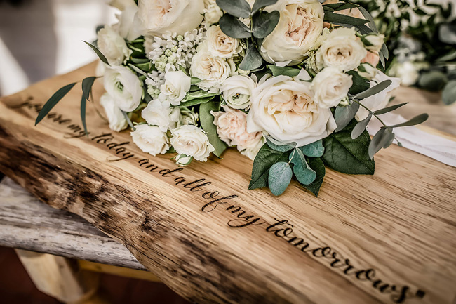 Wedding inspiration by Emma Jane at Sugnall, image credit Deborah Stott (12)