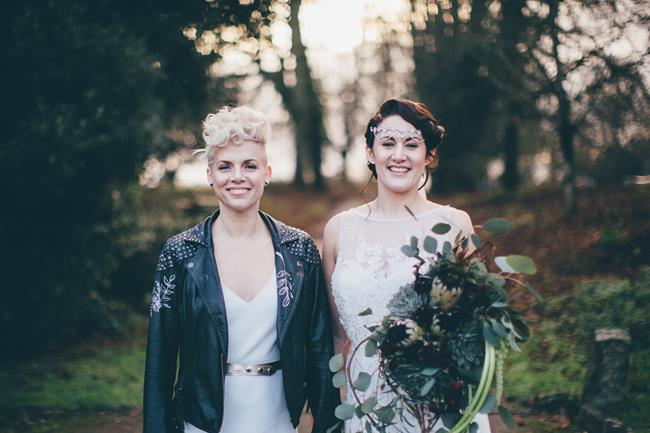 Beautiful winter wedding styling at Lainston House with Hayley Savage Photography (11)