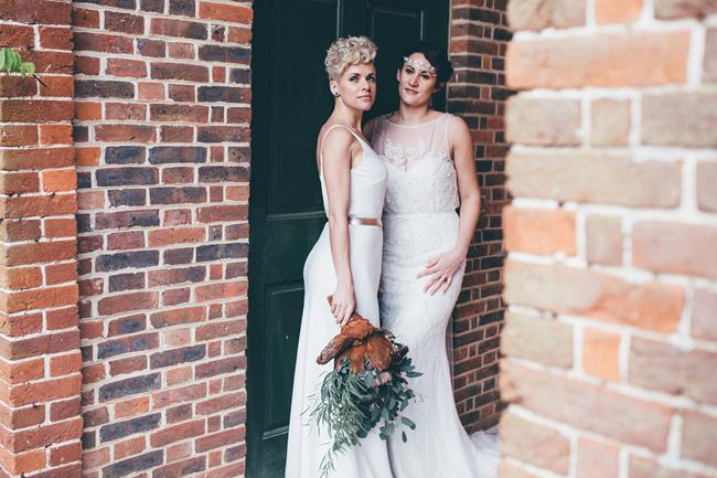 Beautiful winter wedding styling at Lainston House with Hayley Savage Photography (17)