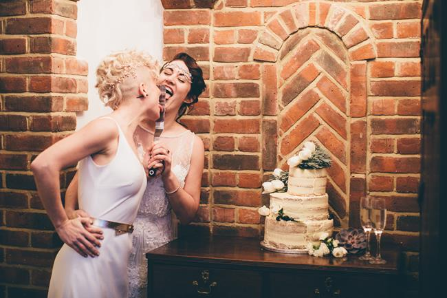 Beautiful winter wedding styling at Lainston House with Hayley Savage Photography (19)