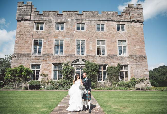 Thistles and kilts for a Scottish themed wedding in Penrith, with Jessica Lang Photography (5)