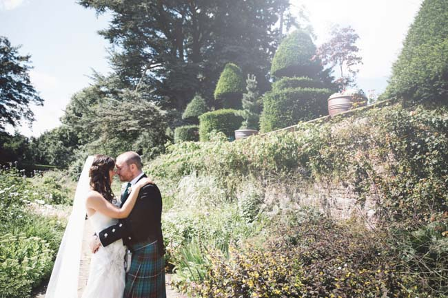 Thistles and kilts for a Scottish themed wedding in Penrith, with Jessica Lang Photography (9)