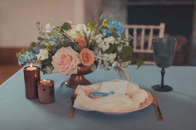 Summer wedding styling ideas with a twist by Pudding Bridge. Image credit James Green Photography (29)